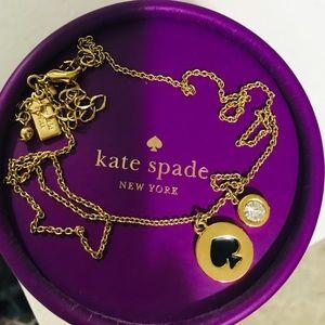 Kaye Spade necklace